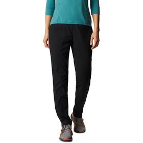Mountain Hardwear Dynama Lined Pantalon Femme, black